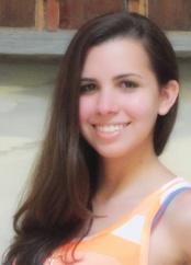 Katherine Pizano