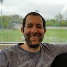 Ben Engelhard, PhD
