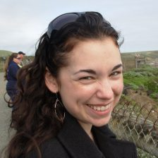 Julia Cox, PhD