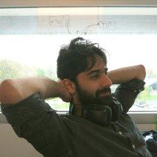 Hessam Akhlaghpour